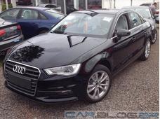 Sucata Para Vender Peças Do Audi A3 Sedan 2016