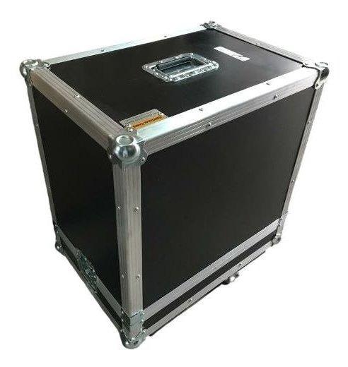 Flight Case Para Caixa Bose Sub B2
