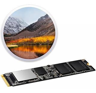 Tarjeta Ssd Para Mac Adata Xpg Sx8800 Pro 512gb Con Macos