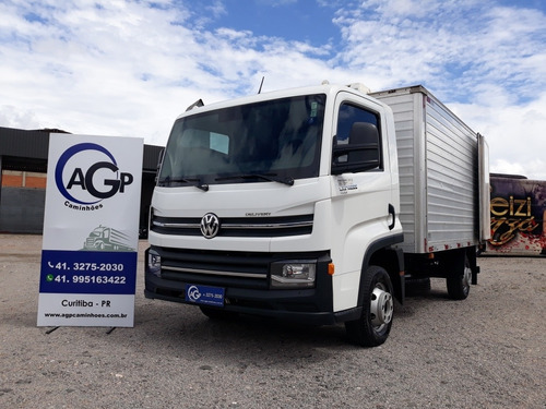 Volkswagen  Delivery Express Tre
