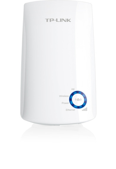 Repetidor Wifi 300mbps Universal Tp-link Tl-wa850re