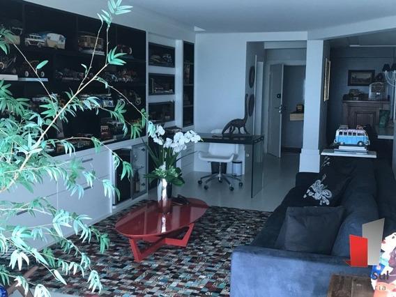 Apartamento Frente Mar À Venda Em Balneário Camboriú!!! - Ap629 - 32147317
