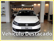 Volkswagen Polo Comfortline 5 Puertas Manual 2017 No Usado