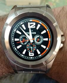 Relógio Technos Connect C/ 2 Pulseiras
