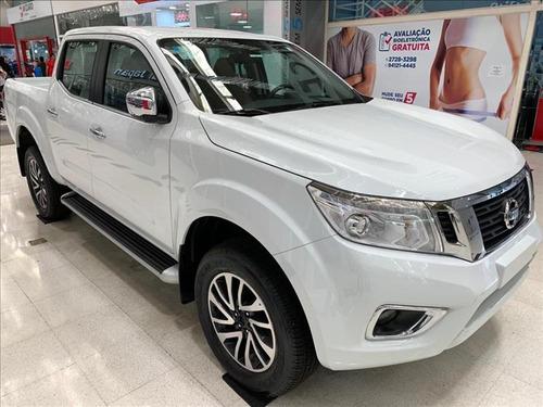 Nissan Frontier Xe Cd 2.3 16v Tb Diesel4x4 Aut 2021/2021 0km