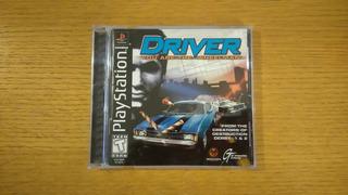 Driver Ps1 Ps2 Ps3 Playstation 1
