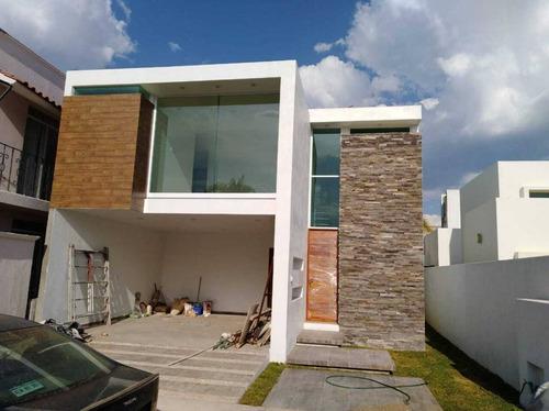 Casa En Venta, Rancho Santa Mónica, San Antonio, Aguascalientes,