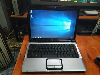 Notebook Hp Pavillion Dv2325la