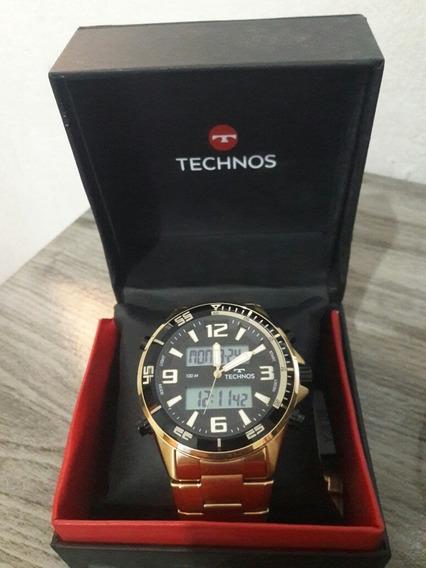 Relógio Technos Tc131017/4p Multcolor