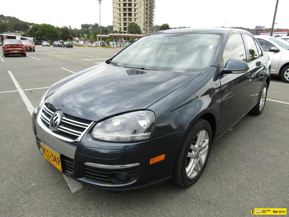 Volkswagen Bora Prestige Tp 2500cc T Aa Ct