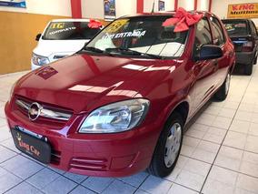 Chevrolet Prisma 1.0 Joy Econoflex 2008 Kingcar Multimarcas