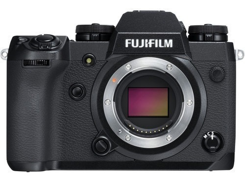 Fujifilm X-h1 Mirrorless Digital Camera (corpo)