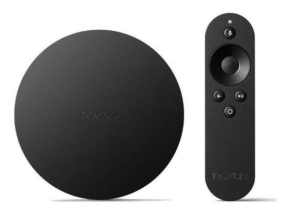 Box Asus Nexus Player Novo Google Cast Tv Full Hd Smart Lacrado