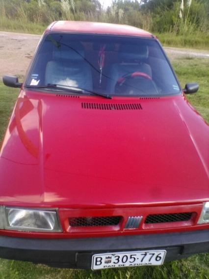 Fiat Uno Sedan Dos Puertas