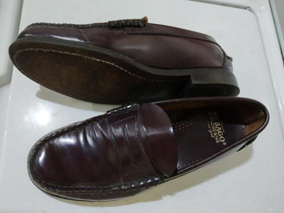 Zapatos Sebago Caballero Talla 42 Originales