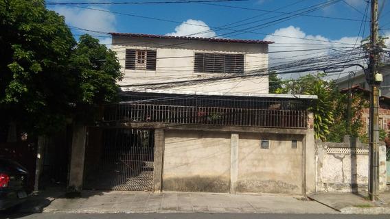 Casa Com 6 Quartos Sendo 1 Suíte Em Campo Grande