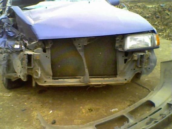Mazda 323 1990 - 1991 En Desarme