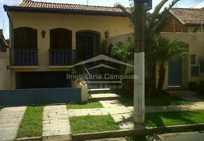 Casa Para Aluguel Em Jardim Nossa Senhora Auxiliadora - Ca004519