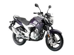 Yamaha Ys Fazer 250 0 Km 2018 Automoto Lanus