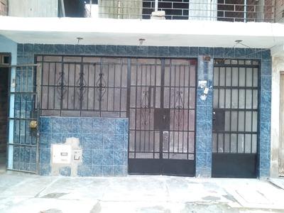 Vendo Casa En Villa Maria Del Triunfo - La Tablada