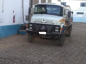 Caminhão Mercedes Benz 1314 C/ Tanque Rodoviário