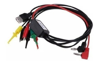 Cable Pulpo Para Fuente Regulable Variable De Alimentacion
