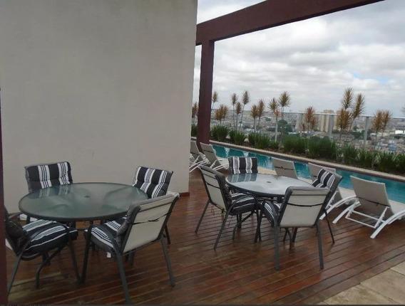 Apto Loft Studio Integrado Condomínio First Guarulhos