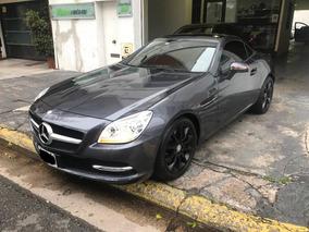 Mercedes Benz Clase Slk 350 Cabriolet Sin Detalles