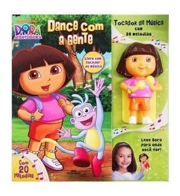 Dora A Aventureira -dance Com A Gente