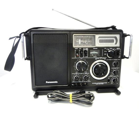 Rádio Panasonic Modelo: Rf-2800.