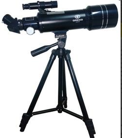 Telescopio Greika Tele 40070m-oferta Zerado Oportunidade!