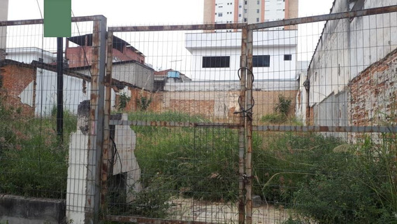 Terreno Em Vila Leopoldina, São Paulo/sp De 0m² Para Locação R$ 3.000,00/mes - Te317396