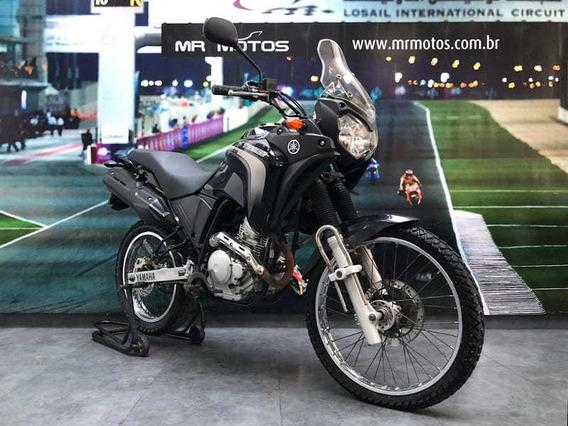 Yamaha Xtz 250 Tenere 2010/2011