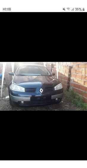 Renault Megane Megane Luxe Full