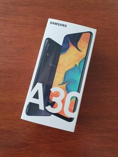 Samsung Galaxy A30 32gb Nuevos Libres!