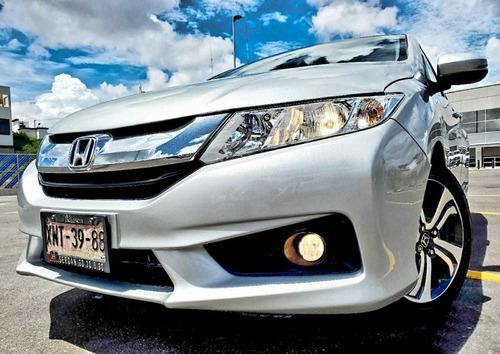 Honda City 1.5 Ex At 2016