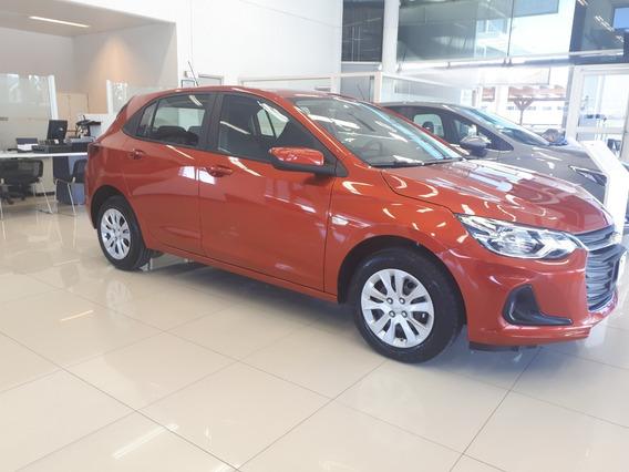 Nuevo Chevrolet Onix 1.2 My 2020 En Stock Car One Aa