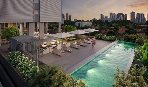 Sala À Venda, 26 M² Por R$ 395.392,04 - Vila Regente Feijó - São Paulo/sp - Sa0653