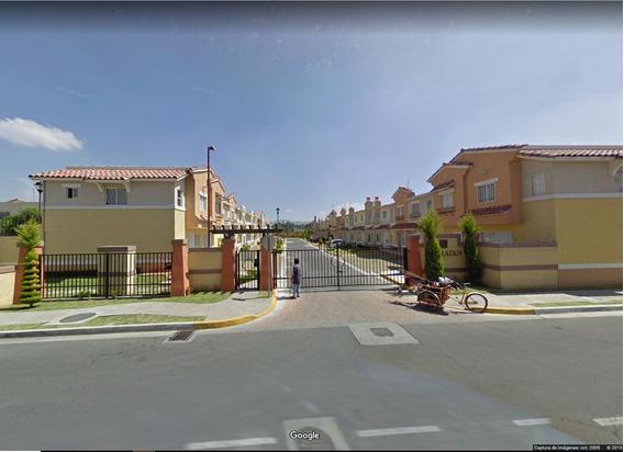 Casa En Privada Sheratan, Real Del Sol Remate Hip Sg W