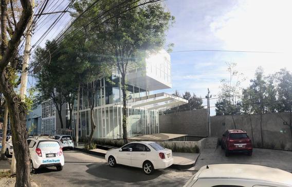 San Pedro De Los Pinos, Oficinas En Renta En Exclusivo Desarrollo