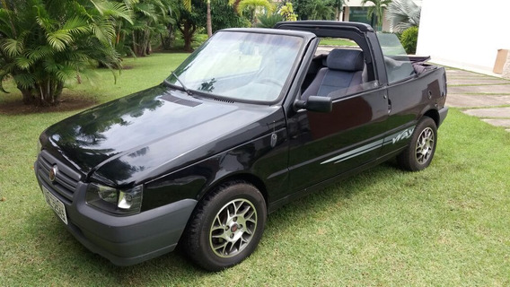 Uno Conversivel Carro Antigo Poucos Fabricados