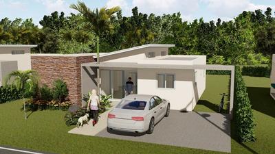 Villa En Serena Villaje En Veron Punta Cana Desde Us$ 89.000