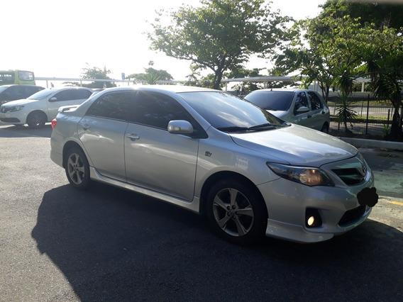 Toyota Corolla 2.0 16v Xrs Flex Aut. 4p 2014