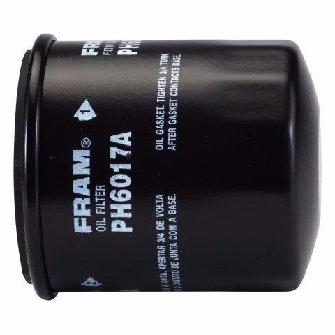 Filtro Oleo Fram Ph6017a Cbr600rr 2002 A 2008