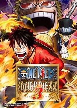One Piece Pirate Warriors 3 (mídia Física) Pc - Dvd