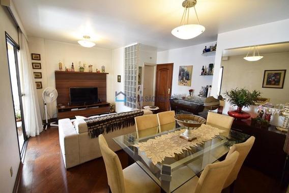 Apartamento À Venda Em Moema - Mo81