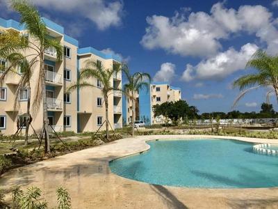 Apartamentos Amueblados En Punta Cana