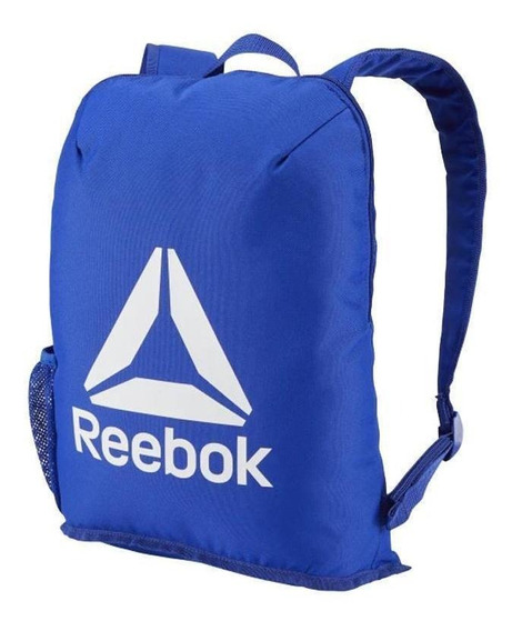 Reebok Mochila - Act Core Backpack Blue