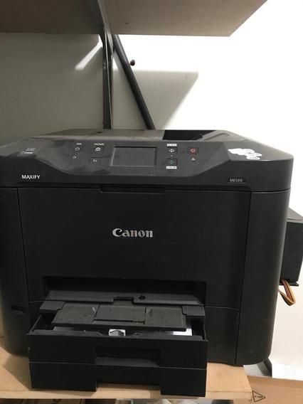 Impressora Multifuncional Canon Maxify Mb5310