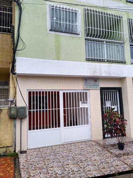 Casa Em Estrela Do Norte, São Gonçalo/rj De 0m² 2 Quartos À Venda Por R$ 250.000,00 - Ca536464